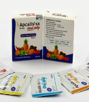 Apcalis Sx Oral Jelly- Apcalis Sx Gel